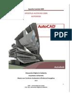 Apostila AutoCad 2009