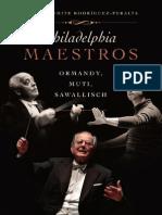 Philadelphia Maestros