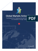 Global Markets Action Plan