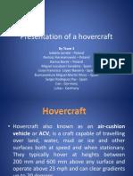 Hovercraft Lego Mindstorm Education