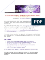 Visualization Mistakes eBook
