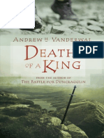 Death of a King by Andrew H. Vanderwal (Excerpt)