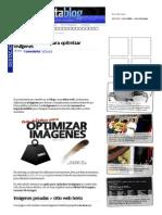 La guía definitiva para optimizar imágenes | Emezeta