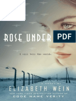 Rose Under Fire by Elizabeth Wein (Excerpt)