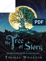 The Tree of Story by Thomas Wharton (Excerpt)