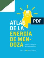 Atlas de La Energia de Mendoza