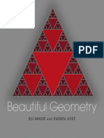 Beautiful Geometry (sampler) by Eli Maor & Eugen Jost