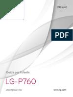 L9 P-760_Guida Per l'Utente