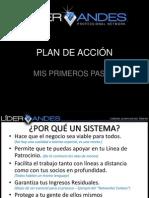 Sistema - Plan de Acción - Mis Primeros Pasos