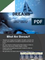 dreams parker