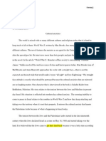 cultural anxieties rough draft essay writing 37