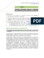 tema 1 dialectología