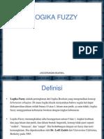 Kecerdasan Buatan Chapter 9 10 Logika Fuzzy