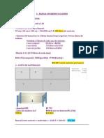 costos cotizacion sustratos