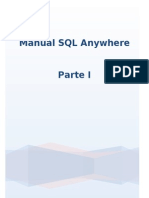 Manual SQL Anywhere