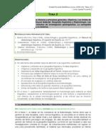 Tema 2 dialectología