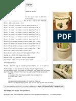 Crochet Basket Pattern4