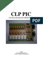 Manual Do CLP PIC 1v3