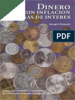 Geld Buch Spanisch