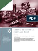 Diesel - Reg. Electronica