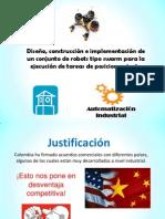 Presentación Proyecto - Final