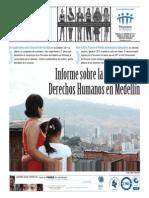 Informe DDHH 2011