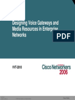 Design Voice GW