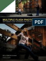 Flash Photography with multi speedlight