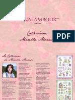 Calambour catalog