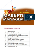 1- Basic Marketing