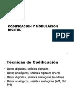 Mudulacion Digital
