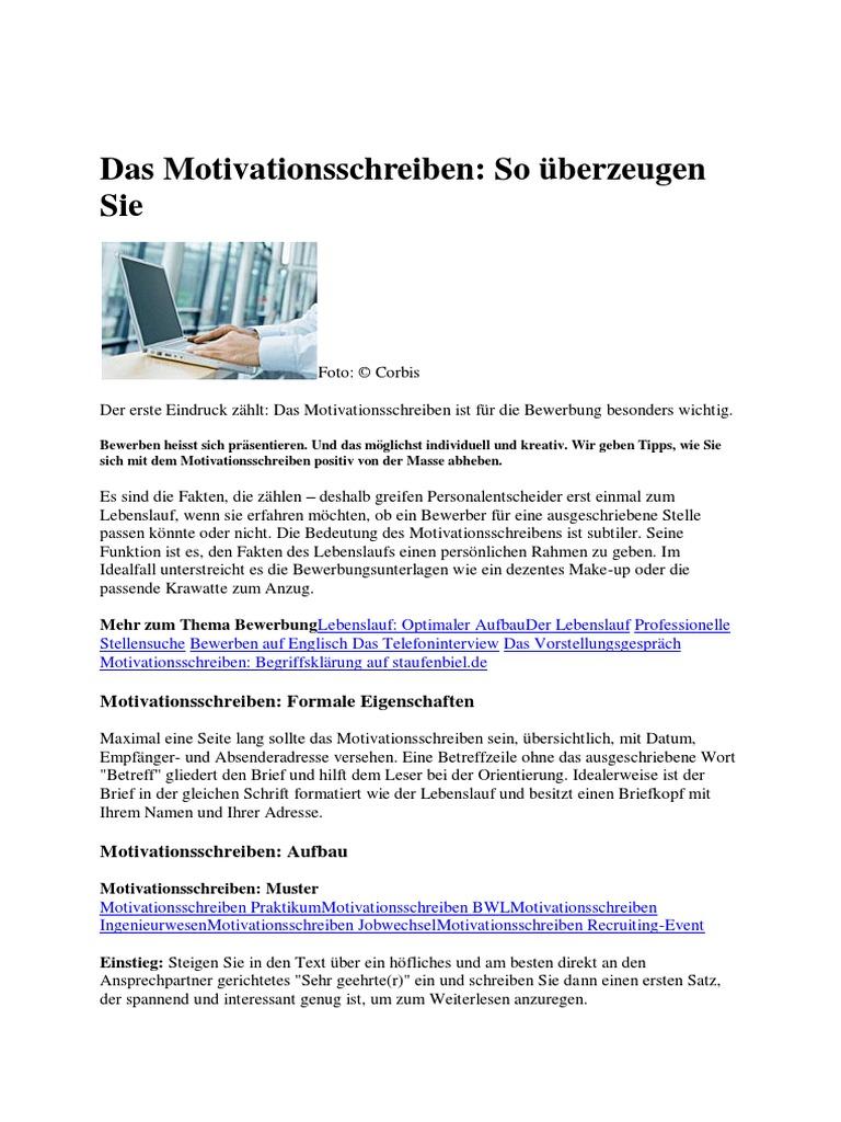 Wunderbar Professionelle Lebenslauf Briefkopf Ideen ...