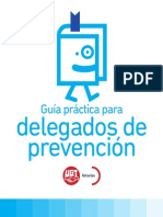 Guia Practica Para Delegados de Prevencion 136914