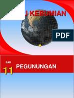 11.Mountain Building Translate