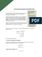 El Metodo Simplex de La p. l.