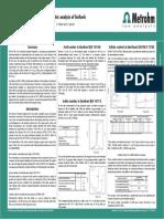 Metrohm - Titrimetric Analysis of Biofuels