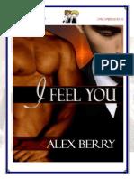 Alex Berry - Eu Sinto