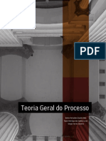 Teoria Geral Do Processo - 1