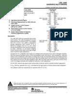Motor Datasheet L293d Datasheet Motor