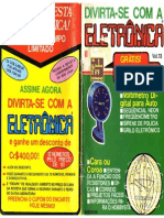 Divirta Se Com a Eletronica 13