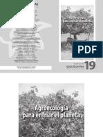 Agroecología para enfirar el planeta