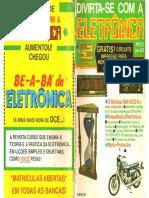 Divirta Se Com a Eletronica 22