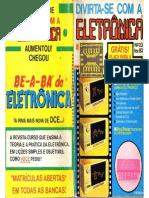 Divirta Se Com a Eletronica 23