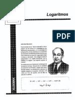 AlgebraII-VILogaritmos
