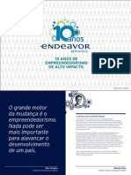 Relatorio Anual Empreendedorismo Endeavor