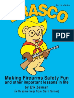 Safety Firearms by Brasco