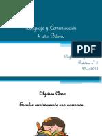 Lenguaje y Comunicación (2)