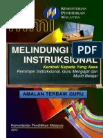 Buku MMI (Guru)