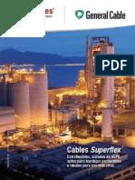 Cables Phelp Dodge-superflex
