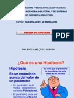 0-Prueba de Hipótesis